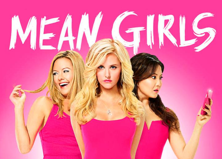 Mean Girls at San Diego Civic Theatre, San Diego, CA