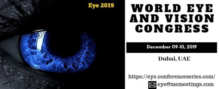 World Eye and Vision Congress