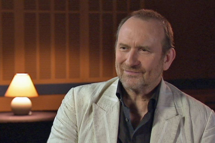 Colin Hay at Pollak Theatre, West Long Branch, NJ