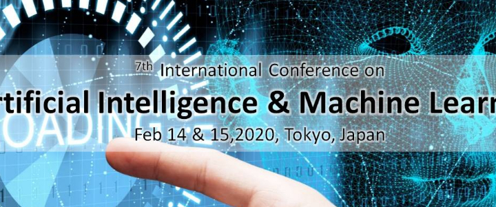 7th International Conference on Artificial Intelligence and Machine Learning