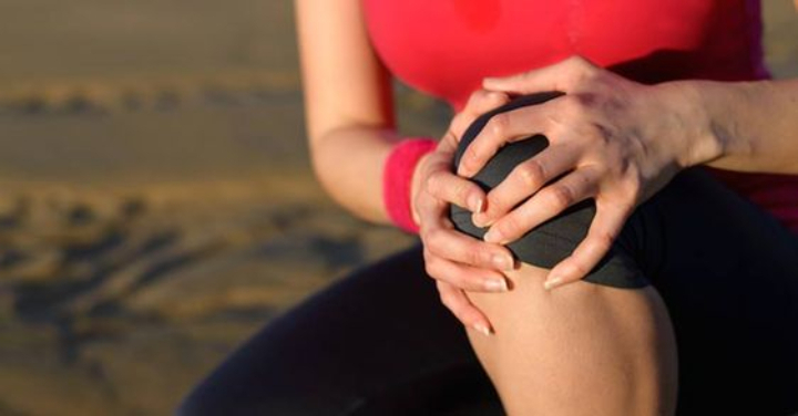 Curare e guarire l'articolazione del ginocchio: la guida definitiva.