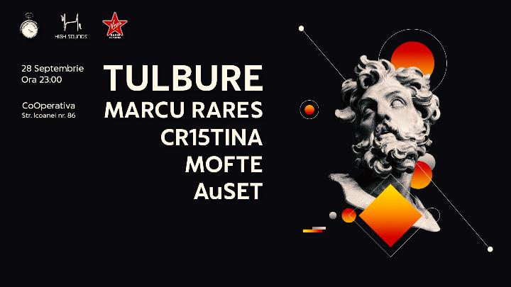HS at CoOperativa w/Tulbure/ Marcu Rares/ Cr15tina/ Mofte/ Auset
