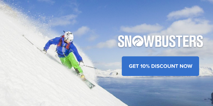 Snowbusters