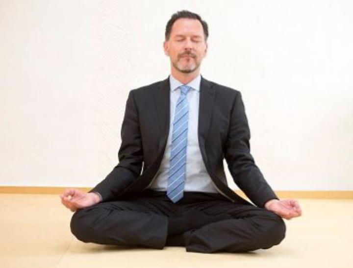Stressbewältigung im Alltag - 8-Wochen-Präventionskurs ab Mittwoch 22. Januar 2020