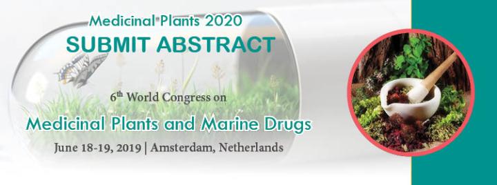 Medicinal Plants 2020