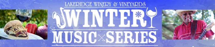 Free Winter Music Series