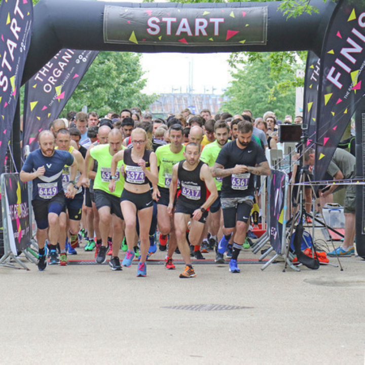 Queen Elizabeth Olympic Park 10K - Saturday 6 June 2020