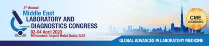 The 3rd Middle East Laboratory and Diagnostics Congress