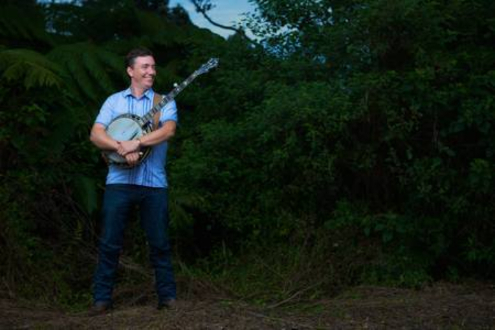 Ukulele Music Series with Rion Schmidt and Friends