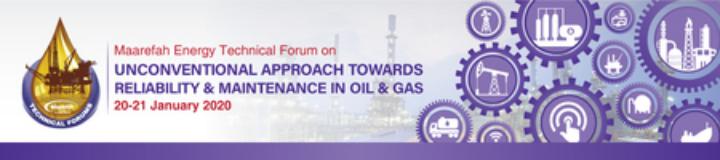 The Maarefah Energy Technical Forum