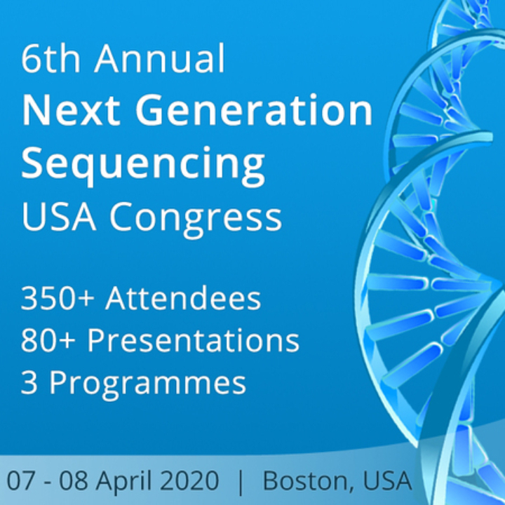 6th Annual Next Generation Sequencing US Congress