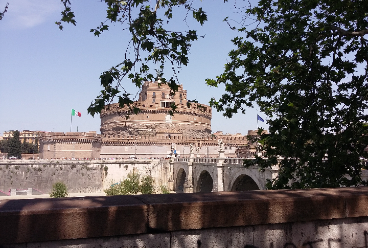 Visita Guidata al Museo di Castel Sant'Angelo (1° domenica del mese con ingresso gratuito)