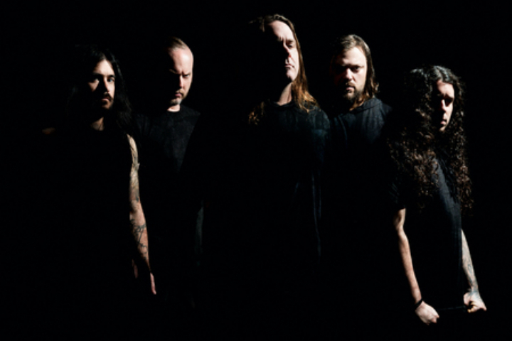 Cattle Decapitation at The Garage - London