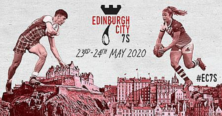 Edinburgh City 7s
