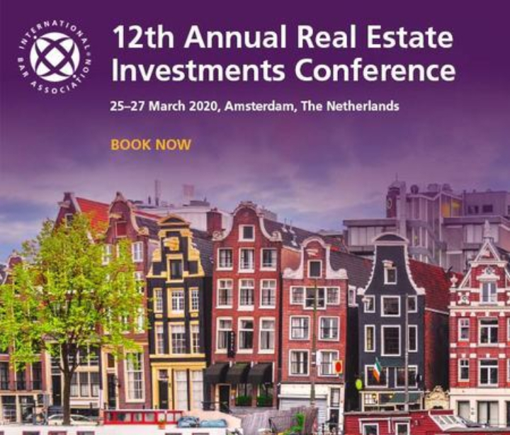 12th Annual Real Estate Investments Conference