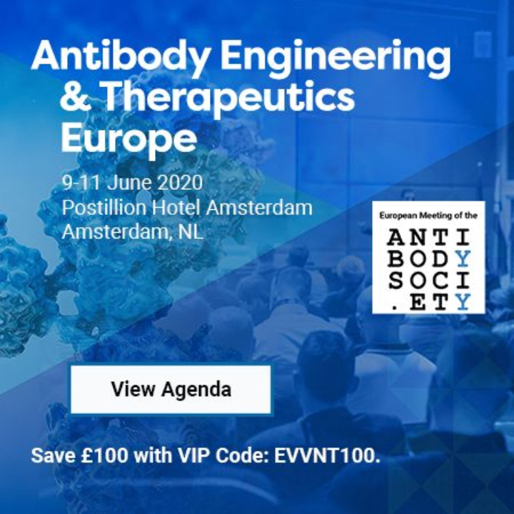 Antibody Engineering and Therapeutics Europe